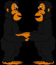 Chimpanese [Converted] H