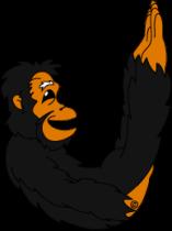 Chimpanese [Converted] J