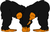 Chimpanese [Converted] M