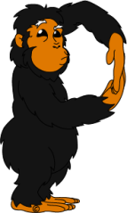 Chimpanese [Converted] P
