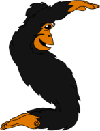 Chimpanese [Converted] S