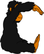 Chimpanese [Converted]C