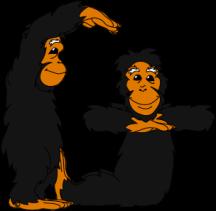 Chimpanese [Converted]G
