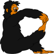 Chimpanese [Converted]Q