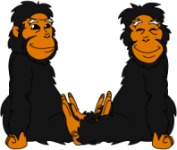 Chimpanese [Converted]U