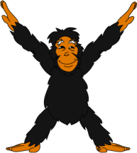 Chimpanese [Converted]X