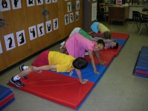 KidsAFschool