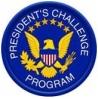 Pres challenge logo