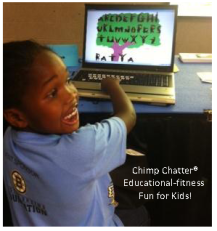 Chimp Chatter typing image #2